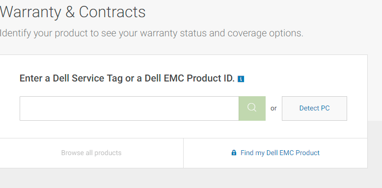 How to Check Dell Laptop is Original or Fake- Best Tool from